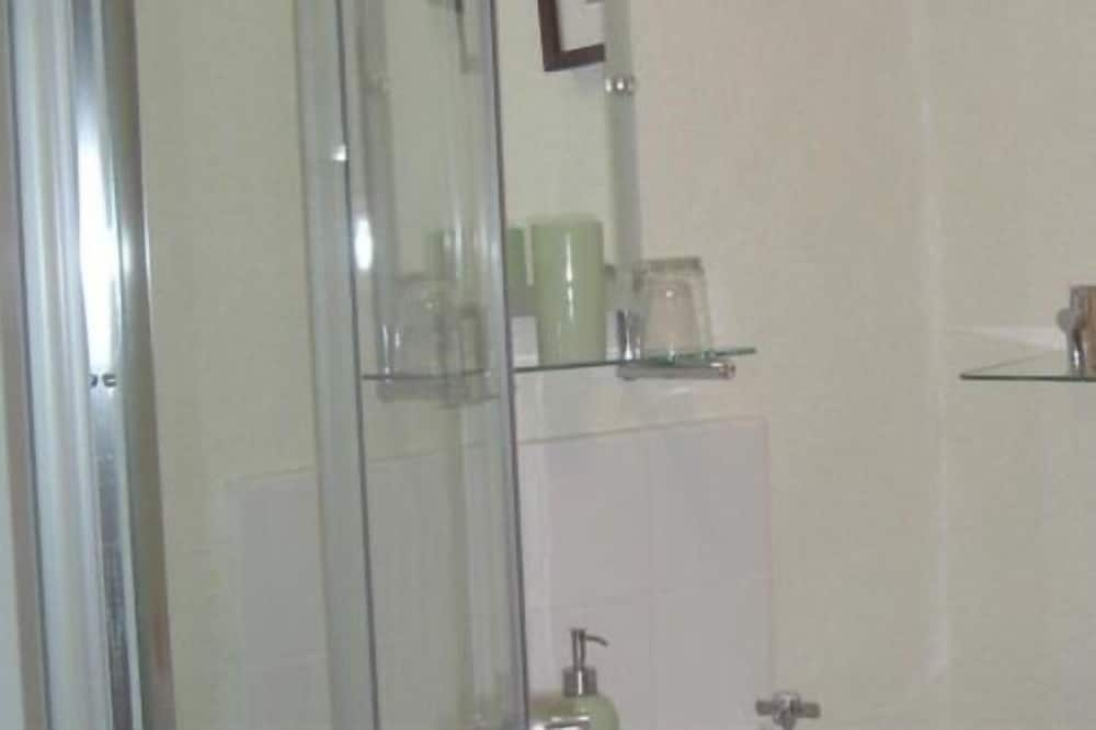 Habitación doble, baño privado (Large) - Baño