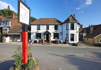 Dorking — zdjęcie hotelu The Plough Inn