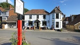 Bilde av The Plough Inn i Dorking