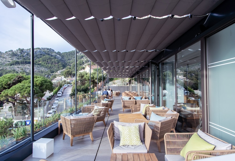 Ona Hotels Sóller Bay - Adults Only, Soller, Terasa