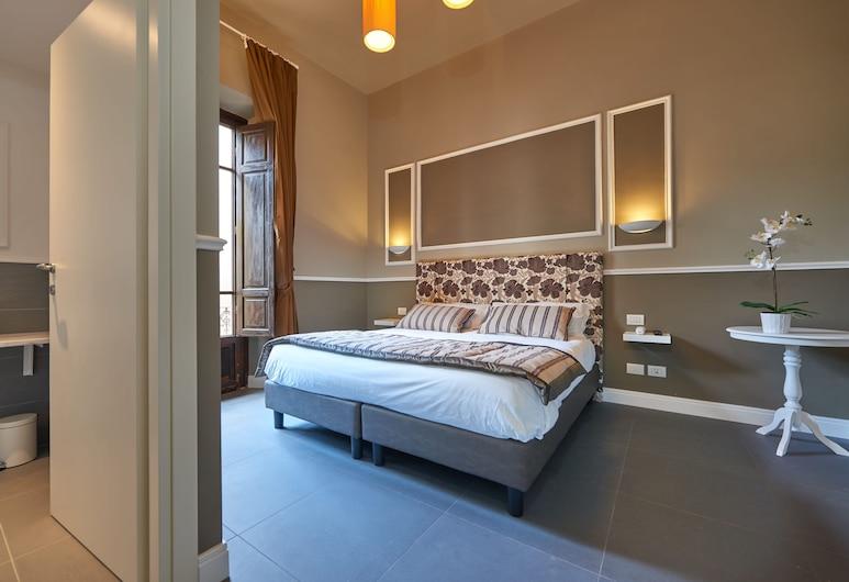 My Guest In Florence, Florence, Comfort tweepersoonskamer, Kamer