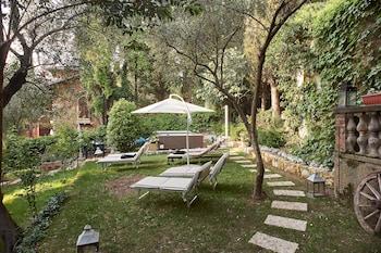 Obrázek hotelu Residenza Ca' degli Enzi ve městě Verona