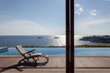 Fotografia do Absolute Villa by Stylish Stays em Kefalonia