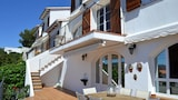 Foto di Cute House with Swimming Pool a Sitges