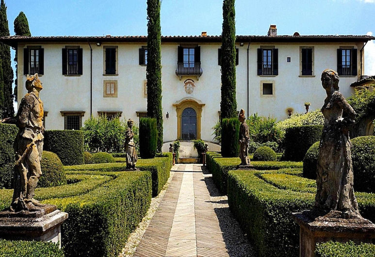Villa le Piazzole, Florence