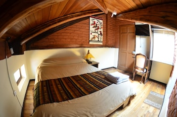 Picture of Arupo Bed and Breakfast in Quito