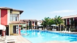 Choose this Apartment in Porto Seguro - Online Room Reservations