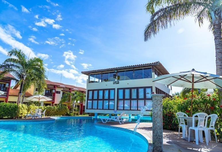 Residencial Jereusalém II, Porto Seguro, Vonkajší bazén