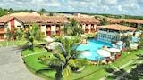 Reserve este hotel en Porto Seguro, Brasil