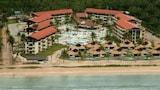 Sélectionnez cet hôtel quartier  Ipojuca, Brésil (réservation en ligne)