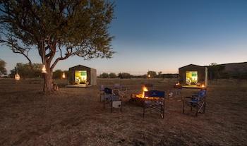 Picture of Pilanesberg Tented Safari Camp in Pilanesberg National Park