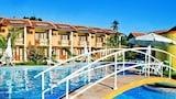 Book this Kitchen Hotel in Porto Seguro