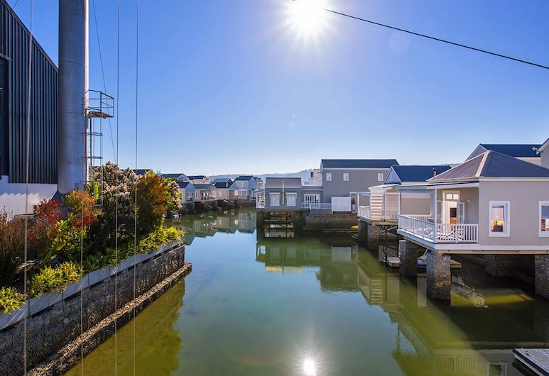 Thesen Islands Holiday House, Knysna, Standard House, 2 Bedrooms