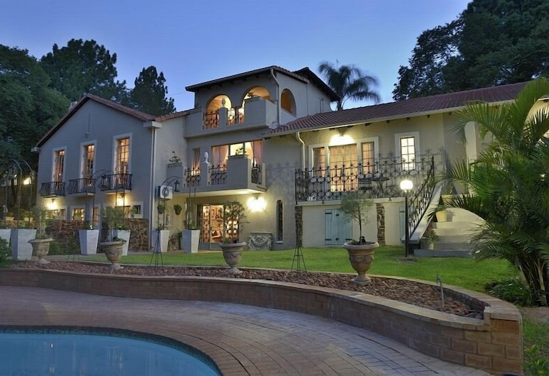 Duke and Duchess Boutique Hotel, Pretoria