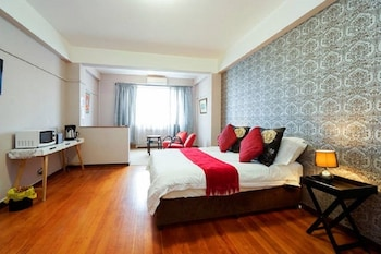 Picture of Parkview Holiday Apartments in Durban