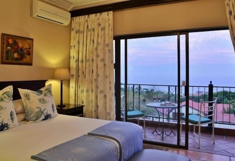The Vineyard on Ballito, Ballito, Guest Room