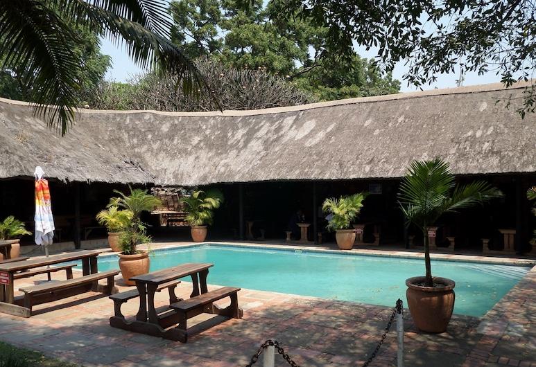 City Lodge Lusaka, Lusaka, Outdoor Pool