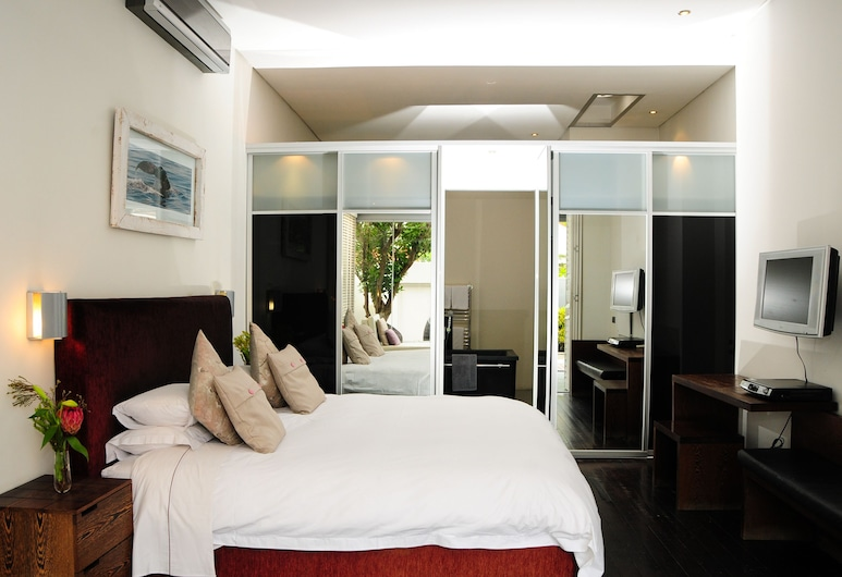 Dunkley House, Cape Town, Deluxe Room, 1 Bedroom (Room 10), Guest Room