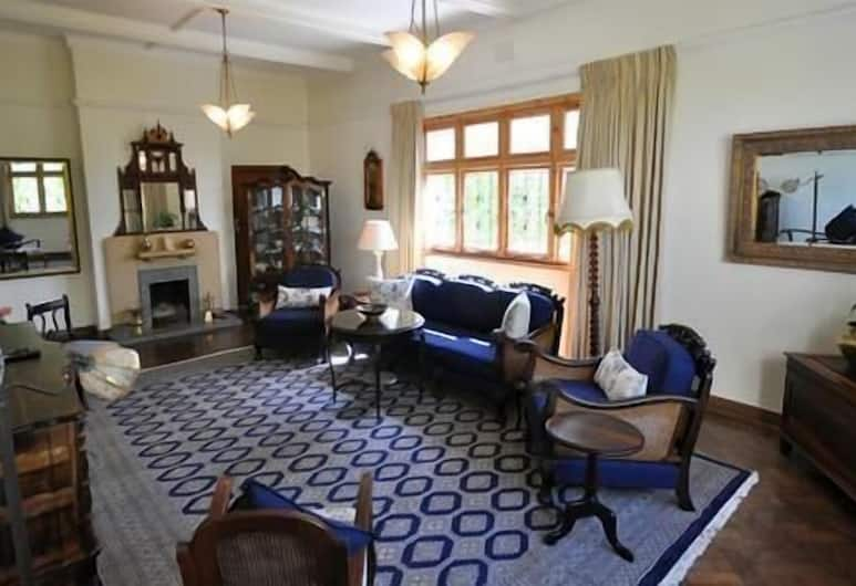 Villa Zeezicht, Cape Town, Lobby Lounge