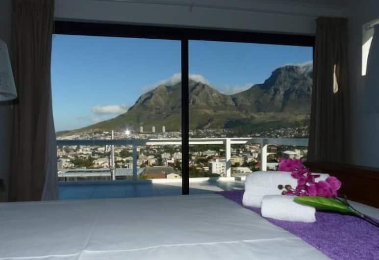 Radium Hall, Cape Town, Guest Room