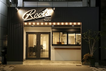 Picture of Roots Hostel in Osaka