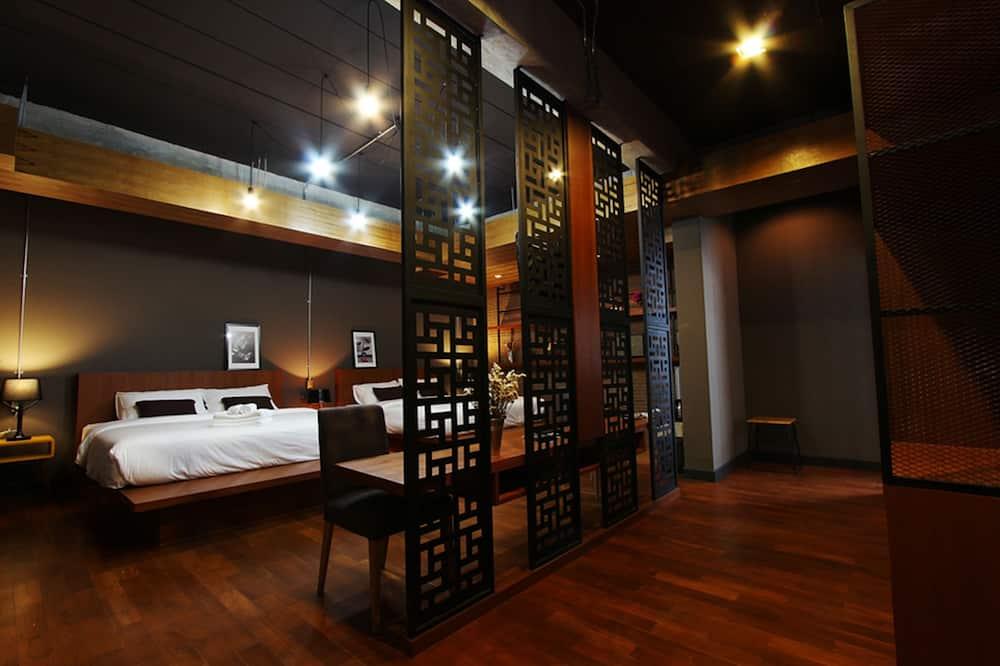 Grand Deluxe Room - Værelse