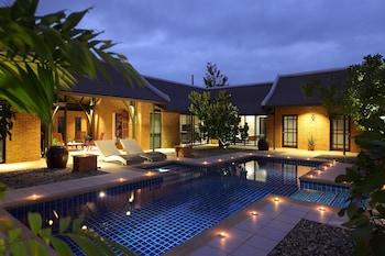 Selline näeb välja Zen Sky Chiang Mai Villa, San Sai
