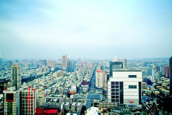Picture of 85 SkyCity Hotel in Kaohsiung