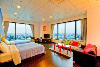 Foto di 85 SkyCity Hotel a Kaohsiung