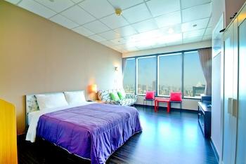 Bild vom 85 SkyCity Hotel in Gaoxiong