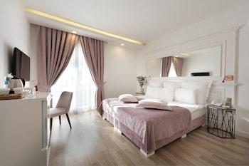 在安塔利亚的安塔利亚努恩酒店照片
