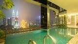 Hotell i Kuala Lumpur