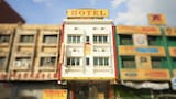Book this Parking available Hotel in Kuala Lumpur