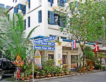 Picture of Niku Guesthouse in Patong