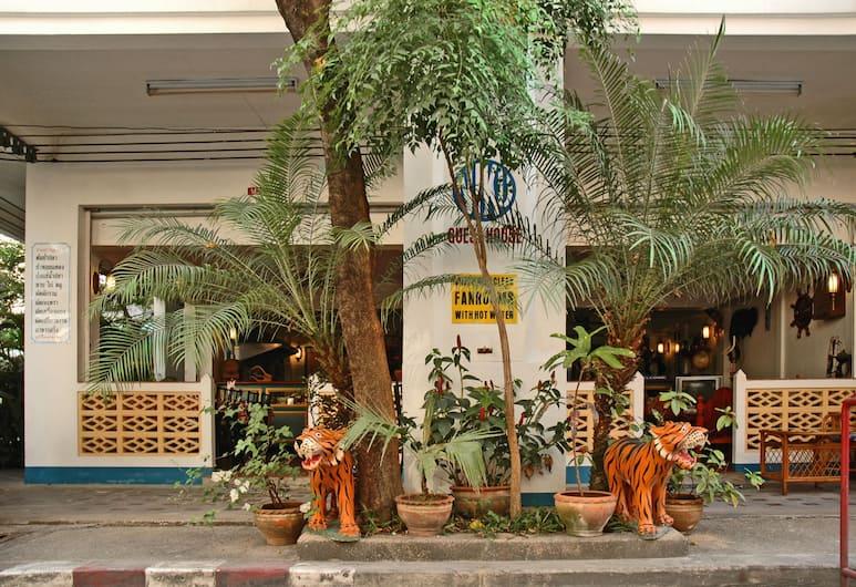 Niku Guesthouse, Patong, Arcade