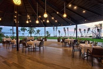 Picture of Bangsak Merlin Resort in Takua Pa