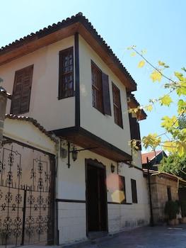 Antalya bölgesindeki Rönesans Otel resmi