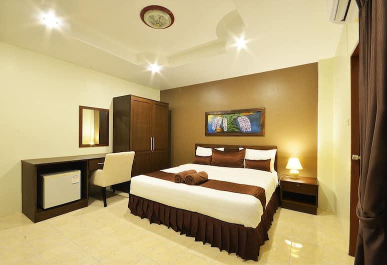 The Links Hotel Pattaya, Pattaya
