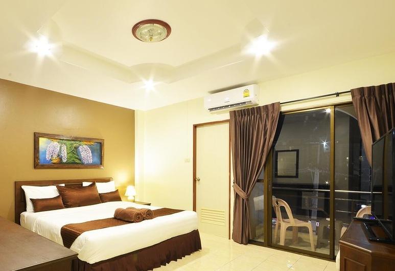The Links Hotel Pattaya, Pattaya, Guest Room