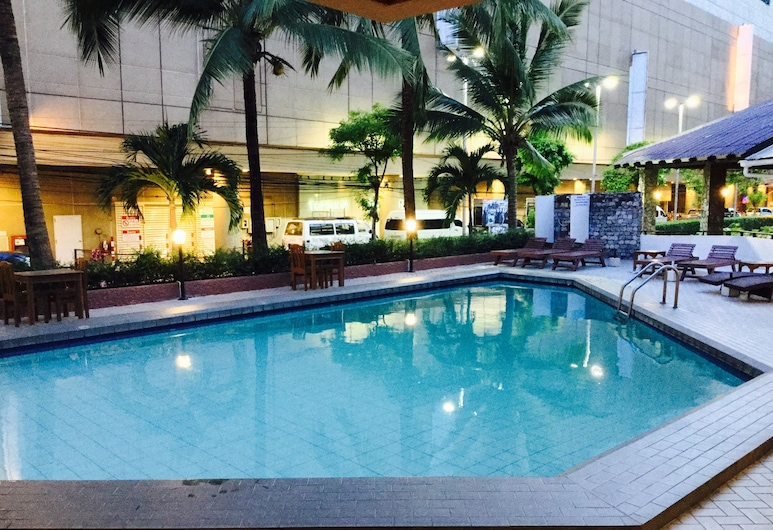 Pattaya at Nine, Pattaya, Outdoor Pool
