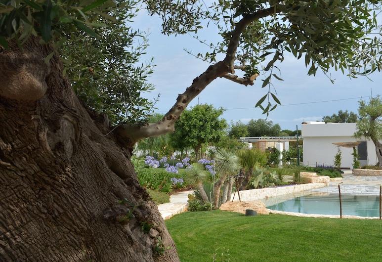 Echi di Puglia, Polignano a Mare, Terrasse/patio