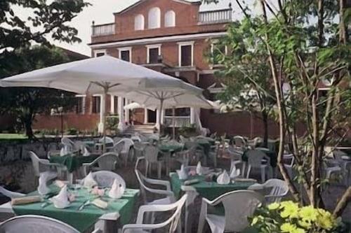 威尼斯公園飯店/