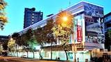Sélectionnez cet hôtel quartier  à Taipei, Taiwan (réservation en ligne)