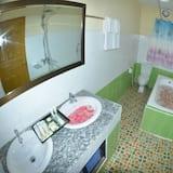 Pokoj typu Deluxe (Pagoda View) - Koupelna