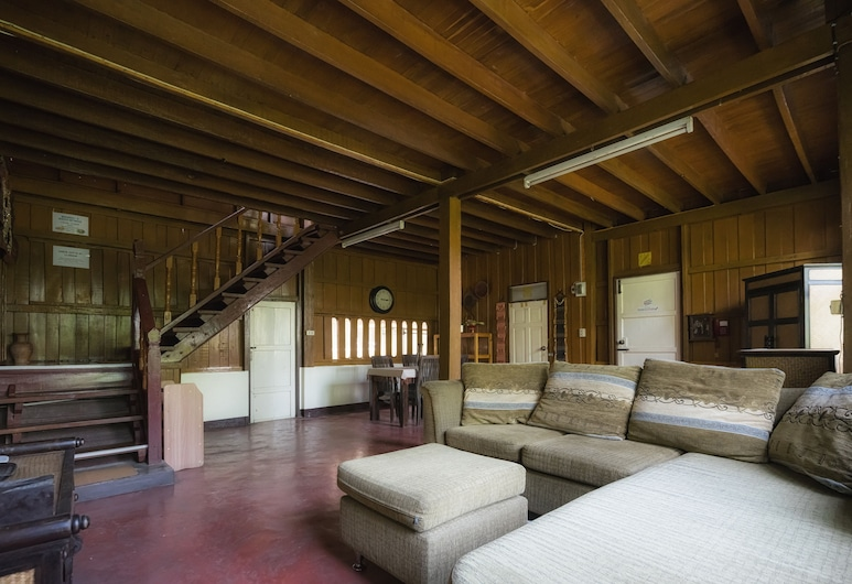 Luna Guesthouse 2, Čiangmajus, Vestibiulio laukiamasis