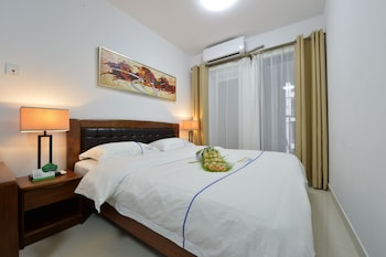 Picture of Shengang Hotel Apartment Nanyuan Branch in Shenzhen