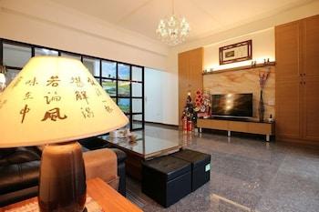 Taitung bölgesindeki Yi Homestay resmi