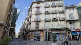 Choose this Apartment in Valencia - Online Room Reservations