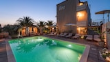 Chania hotels,Chania accommodatie, online Chania hotel-reserveringen
