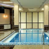 Premium Triple Room, 3 Bedrooms, Private Pool, Garden Area - Kolam Tertutup